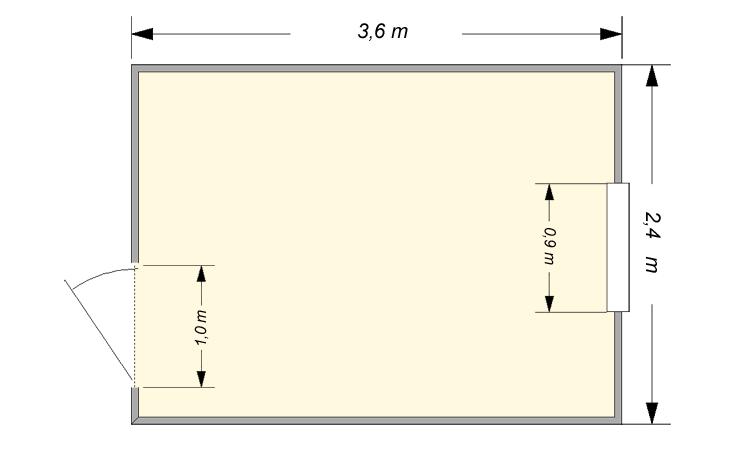 Сэндвич-панель БК-011