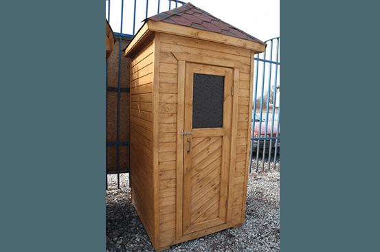 Туалет Квадрат