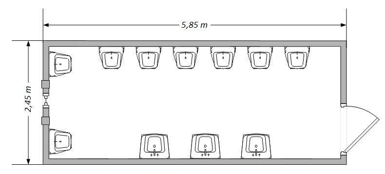 Санблок СБК-06