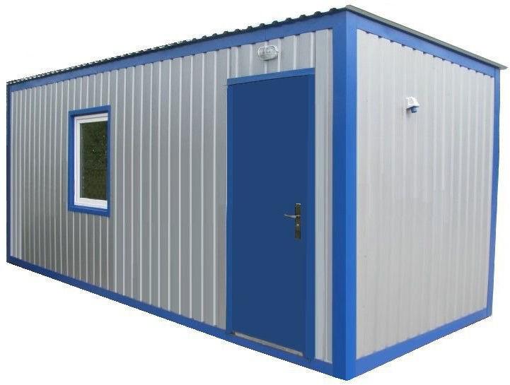 купить блок контейнер строительный