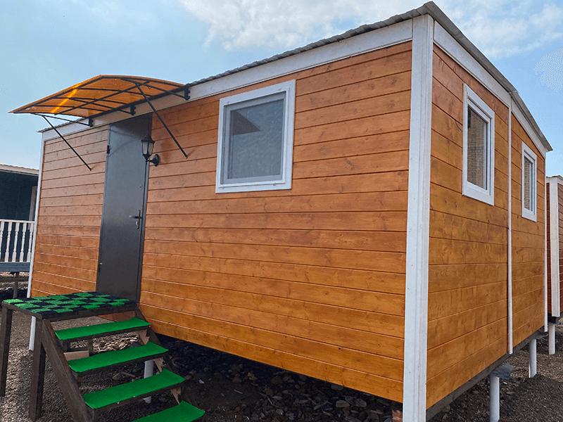 Купить дачный домик Гранада 6x4 метра
